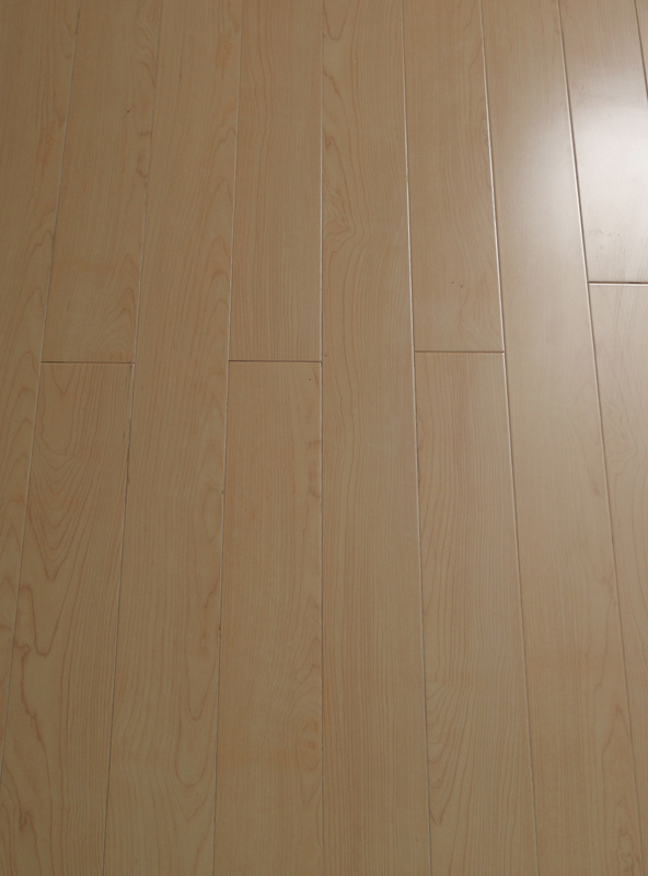 Clearance sale laminate painted canada flooring for Laminate flooring clearance