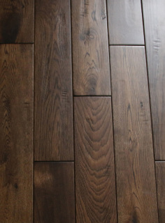 French White Oak Canada Flooring 庆威地板